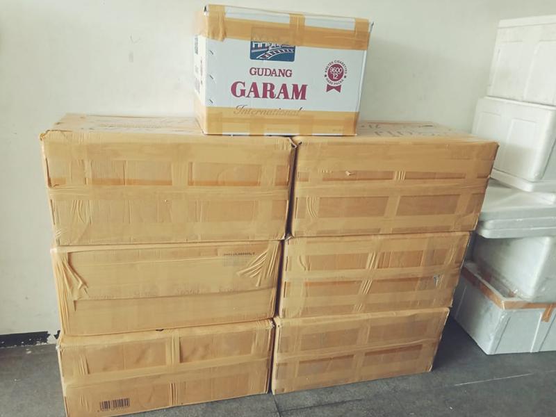 Reguler/Cargo